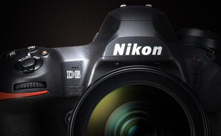Nikon D6, la firma anuncia que habrá una nueva réflex de formato completo y alto rendimiento para fotógrafos profesionales