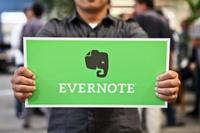 Evernote implementa sistema de autenticación de 2 pasos