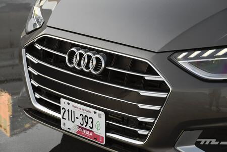 Audi A4 2021 Opiniones Prueba Mexico 14