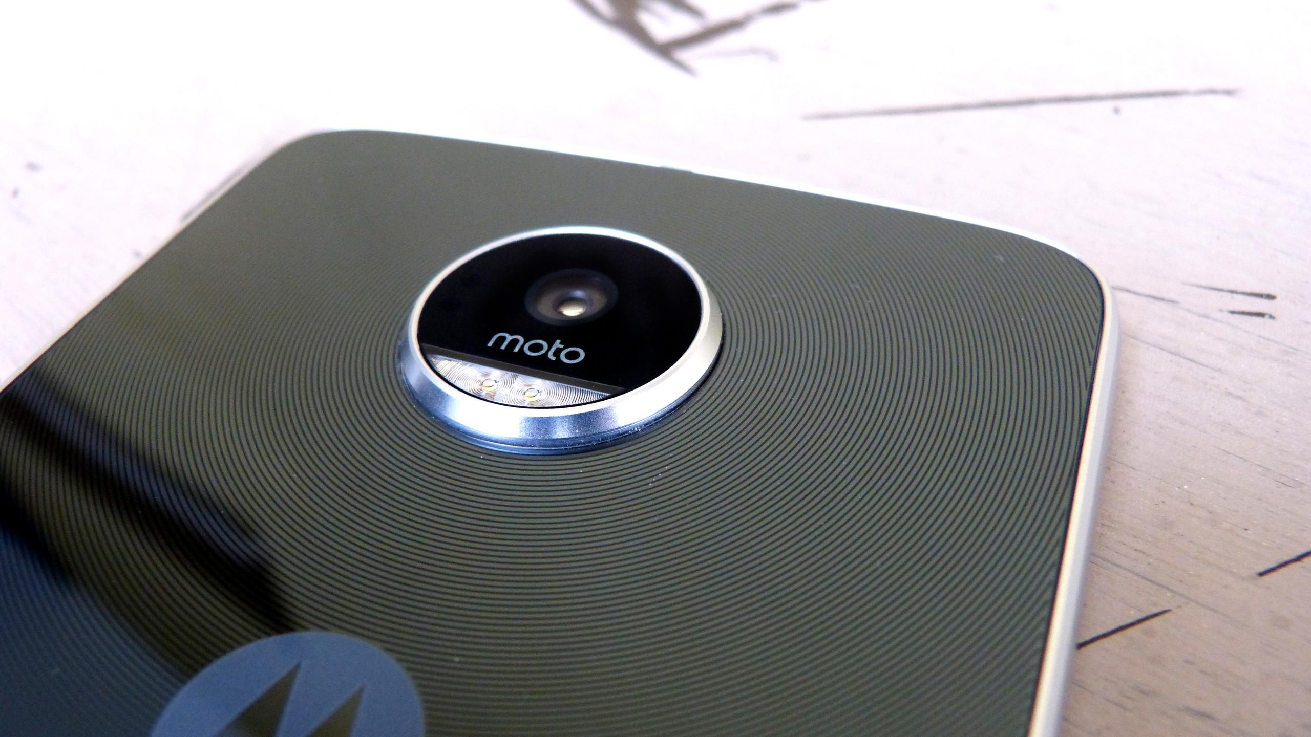 Foto de Moto Z Play, diseño (27/48)