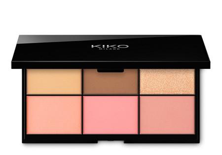 Smart Essential Face Palette