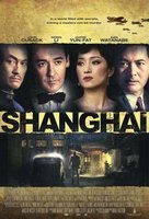 'Shanghai' con John Cusack y Gong Li, cartel y tráiler