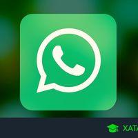Cómo añadir a alguien a WhatsApp con su opción de crear nuevo contacto