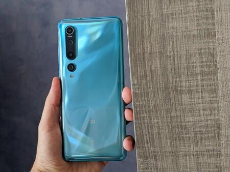 Xiaomimi10