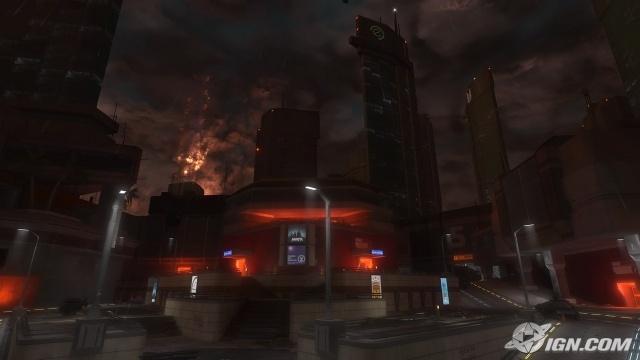 Foto de Halo 3: ODST [E3 2009] (14/23)