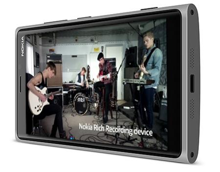 """Nokia Lumia 920 cuenta con la tecnología """"Rich Recording"""" ¿en mono?"""
