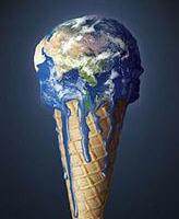 El negocio del cambio climático