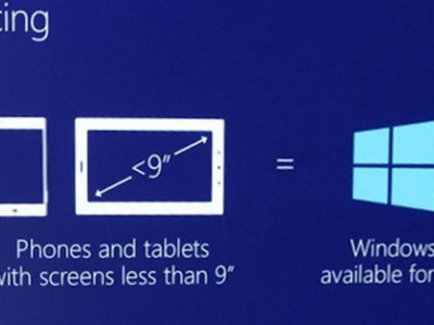 Microsoft actualiza los requisitos mínimos para Windows 10