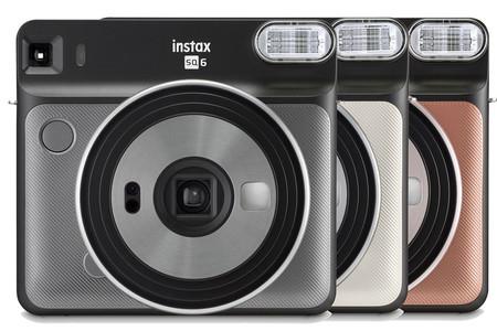 Fujifilm Instax Square Sq6 03