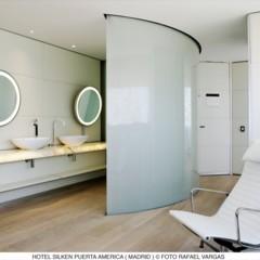 Foto 6 de 8 de la galería hotel-puerta-america-norman-foster en Decoesfera
