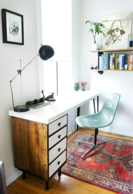 Moderno Escritorio Salon 2