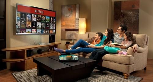 En EEUU la buena salud del streaming y VOD no es solo por Netflix: conoce los mejores servicios