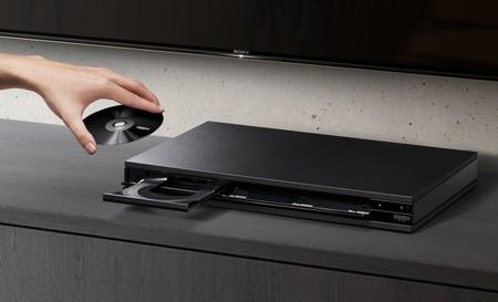 Sony presenta nuevo reproductor Blu-ray UHD de gama alta, el modelo UBP-X1100ES