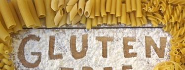 Una dieta sin gluten es más sana si la basamos en alimentos y no en productos sin gluten