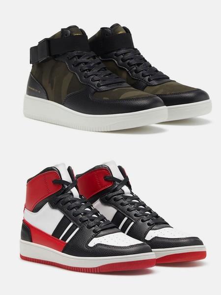 Zapatillas Altas Hombre Trendencias Hombre Regalos Navidad 2018