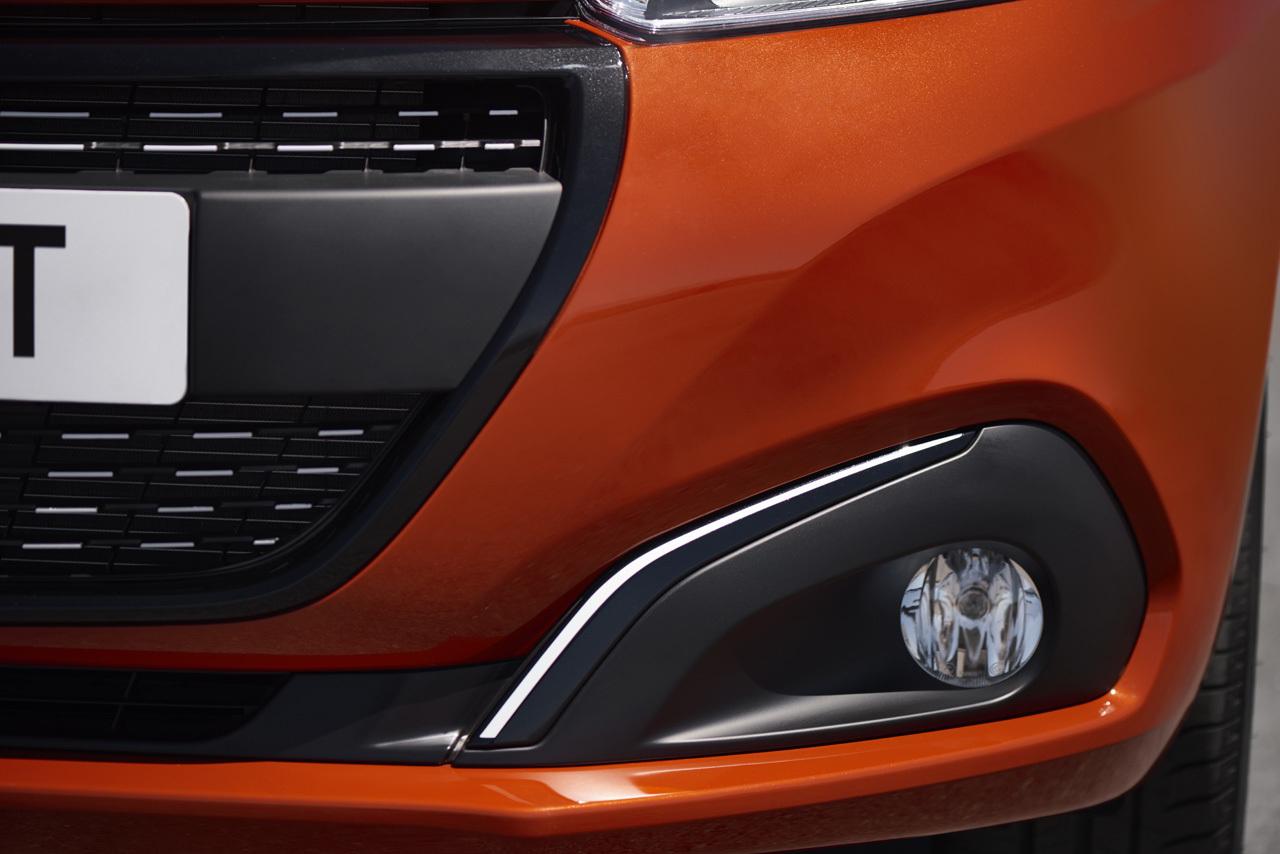 Foto de Peugeot 208 2015 (presentación) (9/34)