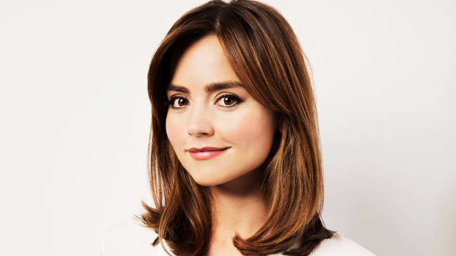 Jenna Coleman leaves of 'Doctor Who' for Victoria