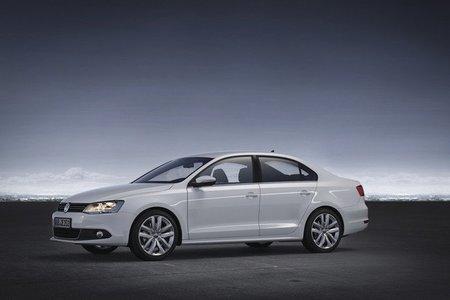 Ya tenemos precios para el Volkswagen Jetta en España
