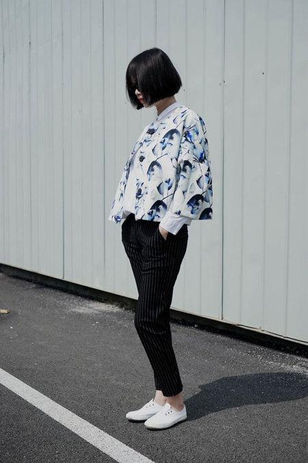 Estampado Moda Blogger