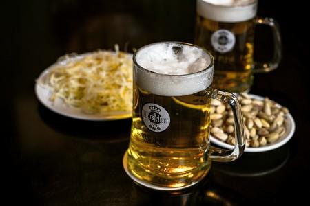 Cómo alegrar a un aficionado a la cerveza