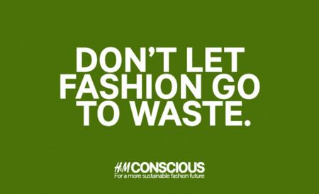 Hm Conscious Slogan