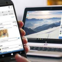 Más convergencia: Windows 10 permitirá hacer llamadas telefónicas desde el escritorio