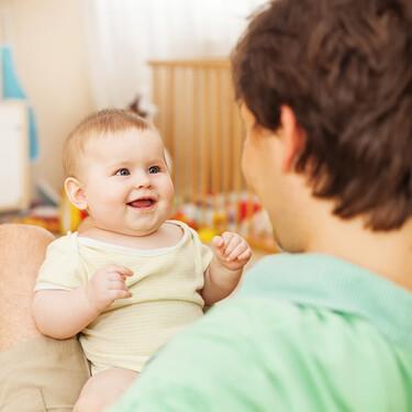 Cómo estimular el desarrollo del lenguaje y ayudar al bebé a hablar