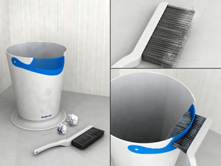 Brush Can 2