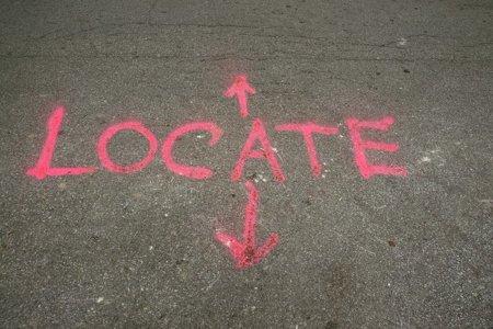 Yo me geolocalizo, Tu te geolocalizas, Él se geolocaliza