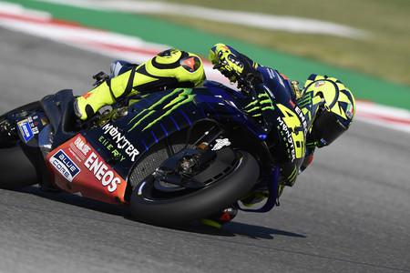 Valentino Rossi Motogp 2020 3