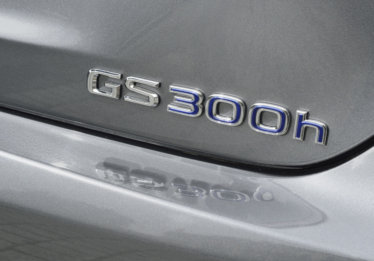 Foto de Lexus GS 300h (78/153)