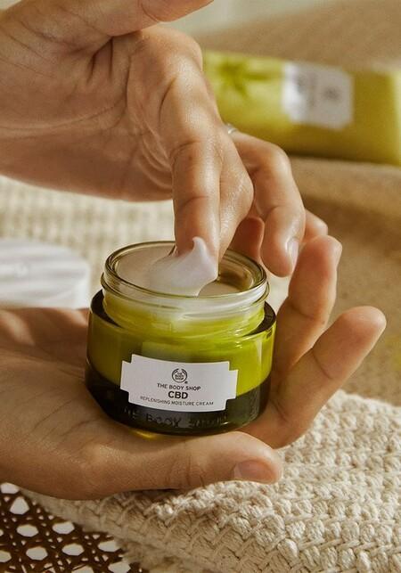 Cbd Replenishing Moisture Cream 50ml 7 Inrslps691
