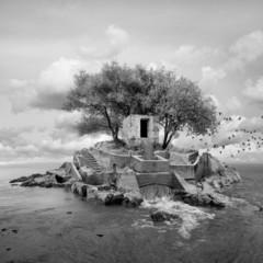 Foto 6 de 7 de la galería casas-imposibles-por-jim-kazanjian en Decoesfera