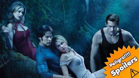 'True Blood' interesa pero no mata