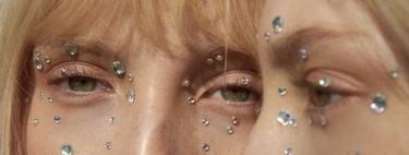 Pull & Bear nos hace soñar con el fin de la cuarentena con una puesta a punto de fantasía: este maquillaje podría inspirarte