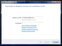 Wave 3: FolderShare será sustituido por Windows Live Sync