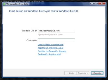 Wave 3: FolderShare será sustituido por Windows Live Sync