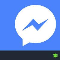 Cómo eliminar un contacto en Facebook Messenger