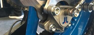 Brembo ha comprado la empresa española de frenos para motos J.Juan por más de 70 millones de euros