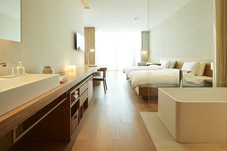 Muji Hotel Beijing 3
