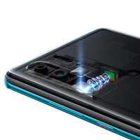 Periscopio: así es cómo es que Huawei P30 Pro logra obtener un zoom de 50X