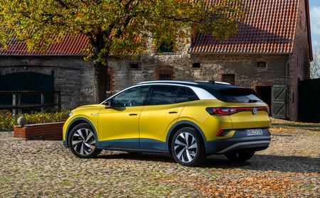 Volkswagen ID. eléctricos: actualizaciones remotas inalámbricas desde finales de verano de 2021