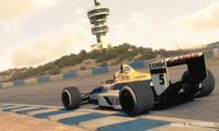 El F1 2013 ya calienta motores