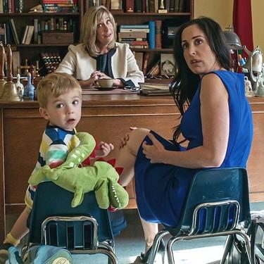 Vuelve 'Madres Trabajadoras': Netflix anuncia fecha de estreno de la cuarta temporada de 'Workin' Moms' (y tienes tiempo de ponerte al día)