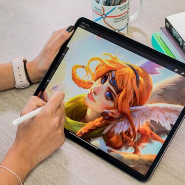 Las mejores apps para dibujar en el iPad