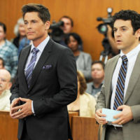 'The Grinder' y 'Grandfathered' se que quedan con una sola temporada en FOX