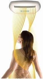 Seca tu cuerpo con Luxury Body Dyer