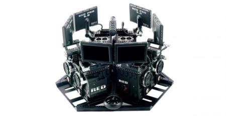 La ambiciosa (y cara) propuesta de NextVR para grabar vídeos inmersivos