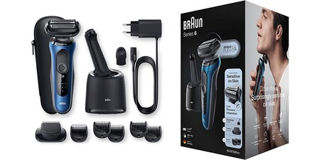 Braun Series 6 60 B7500cc