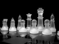 ¿Por qué la mujeres juegan peor al ajedrez que los hombres?